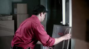 Instalacion de gas para hornos