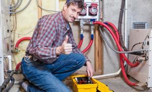 tecnico de instalacion termica